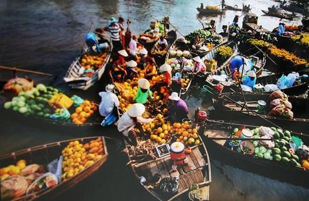 越南体验式旅游潜力巨大 hinh anh 2