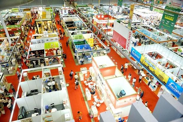 越南国际食品饮料、加工及包装技术展览会在河内举行 hinh anh 2