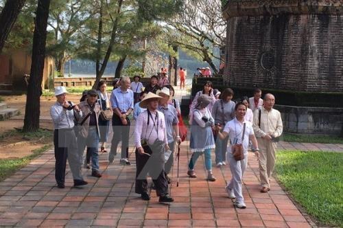 越南旅游促销活动在日本三大城市举行 hinh anh 1