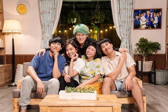 越南两部电影参加第24届釜山国际电影节 hinh anh 2