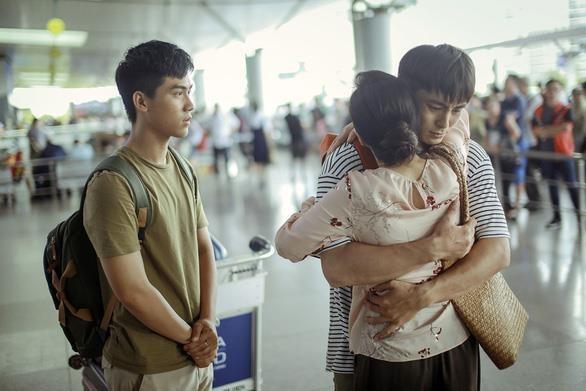 越南两部电影参加第24届釜山国际电影节 hinh anh 1