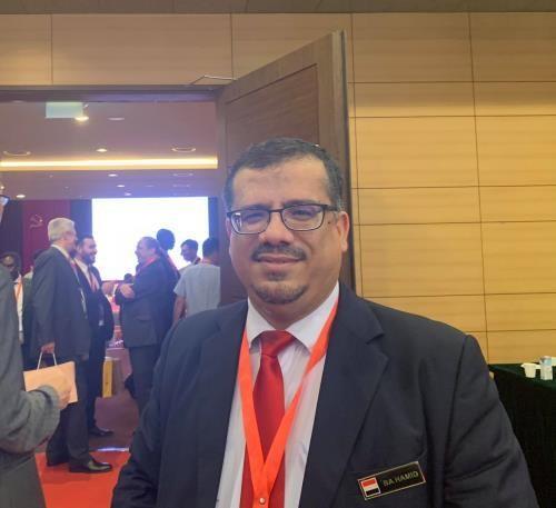 中东非洲国家驻越大使对与越南的经济合作前景充满信心 hinh anh 4