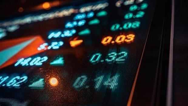 越南股市日评09月09日:外资净买入境内股票数千亿越盾 hinh anh 1