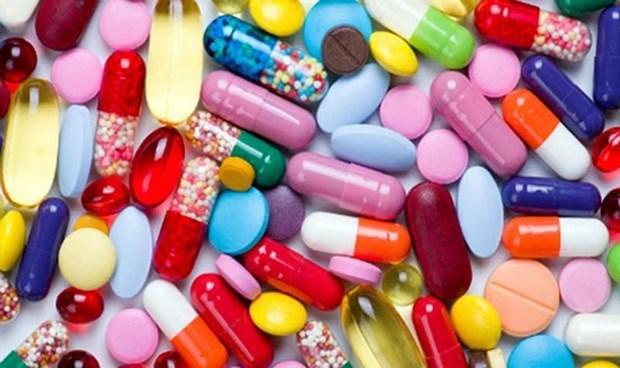越南发展抗生素耐药性监控系统 hinh anh 2