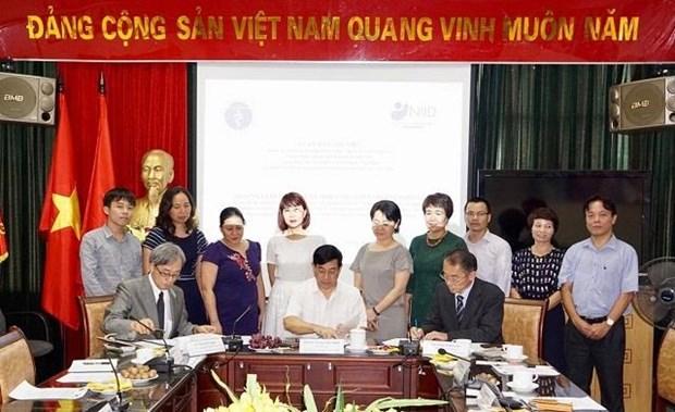 越南发展抗生素耐药性监控系统 hinh anh 1