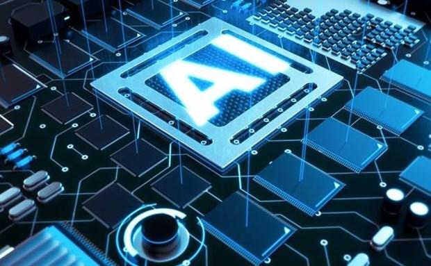 人工智能技术帮助推东盟与中国自由贸易区更加发展 hinh anh 2