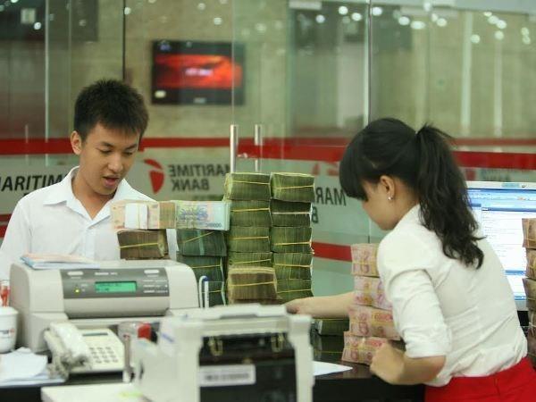 越南国家银行决定下调贷款利率 hinh anh 1