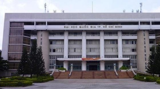 越南三所大学首次跻身世界大学排行榜 hinh anh 2