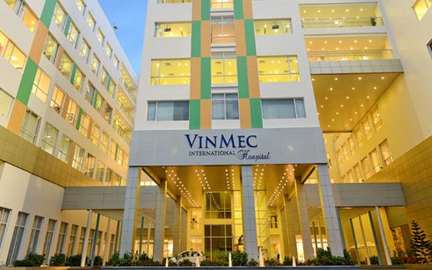 亚洲医院管理协会授予Vinmec国际综合医院两个奖项 hinh anh 2
