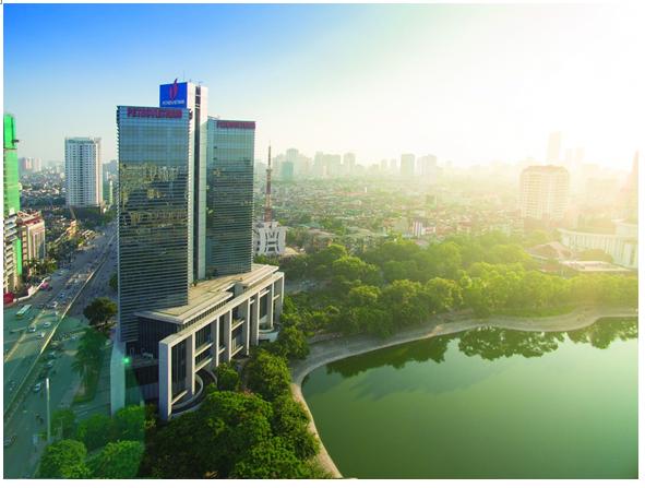 惠誉国际信用评级有限公司将越南国家油气集团主体信用评级上调至BB+ hinh anh 1
