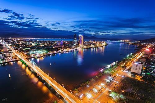 亚洲旅游地图有变化 越南岘港成为地区颇具吸引力的旅游目的地 hinh anh 1