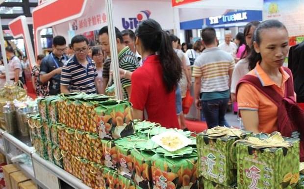 越南企业要积极适应中国市场的变化 hinh anh 1