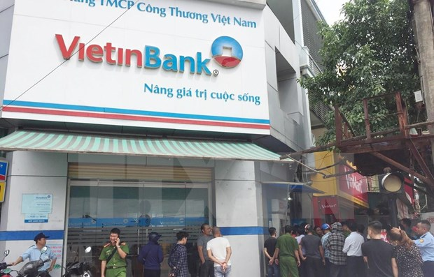乂安省发现伪造银行卡的中国籍嫌疑人 hinh anh 1