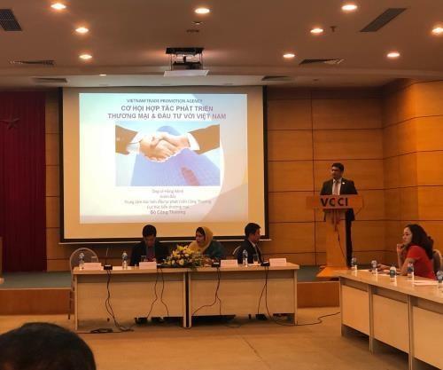 越南与孟加拉国贸易投资合作机会众多 hinh anh 1