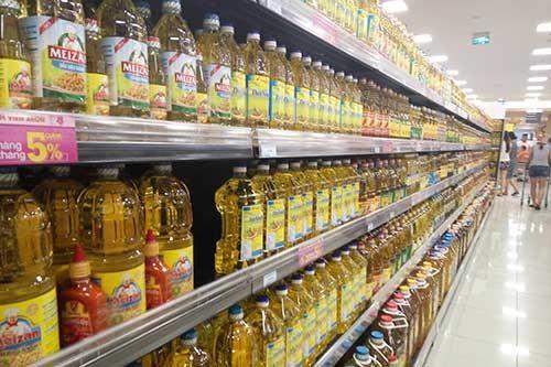 越南食用油市场对投资者具有吸引力 hinh anh 1