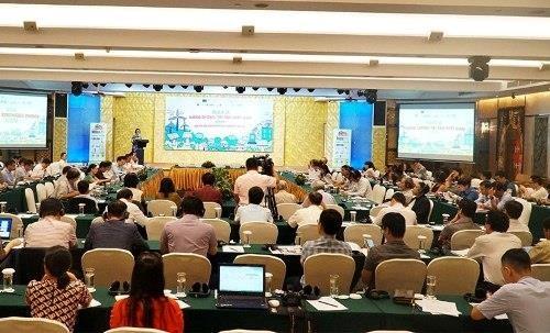 越南促进可持续的能源转型 hinh anh 1