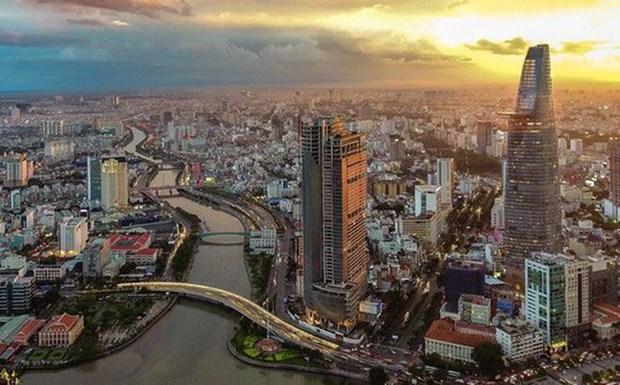 越南跻身全球最佳投资的20个经济体之列 hinh anh 1