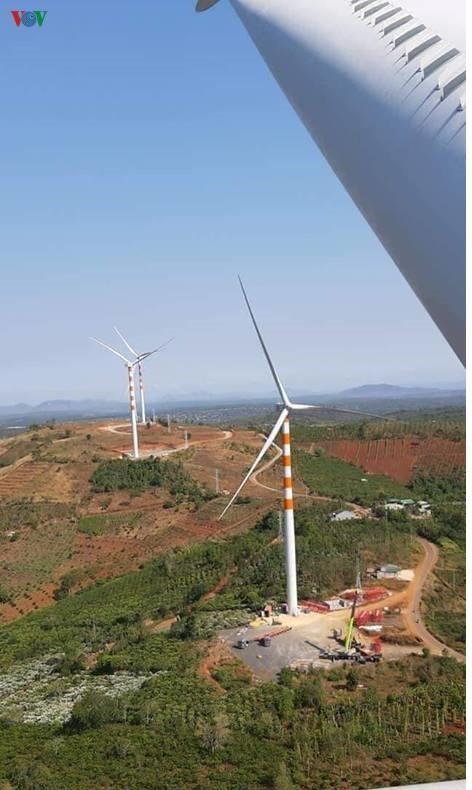 加快发展越南可再生能源 hinh anh 2