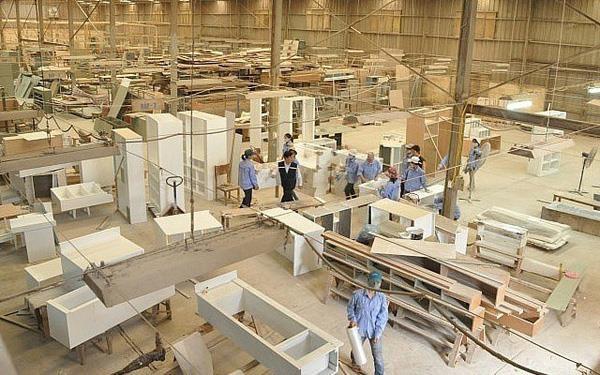 越南林产品出口额可达110亿美元 完成年度目标 hinh anh 1