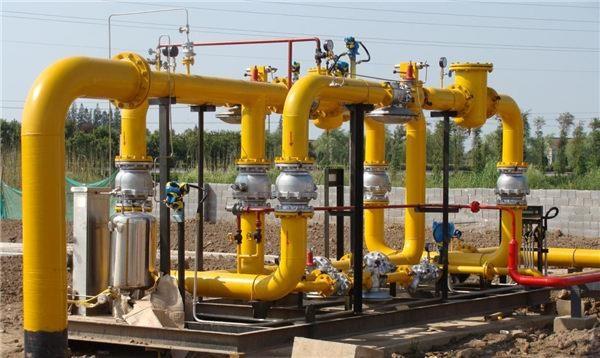 缅甸天然气出口量猛增 hinh anh 1