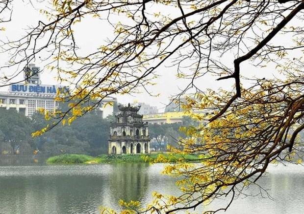 越南获得世界旅游大奖6个奖项的提名 hinh anh 1
