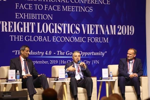 越南航空运输市场发展潜力巨大 hinh anh 1