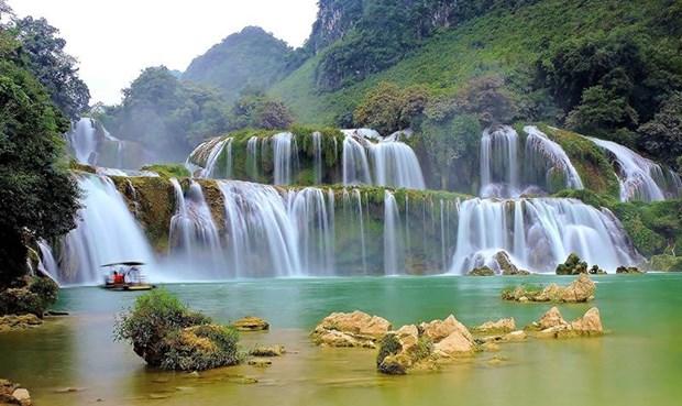 板约—— 东南亚最雄伟的瀑布 hinh anh 2