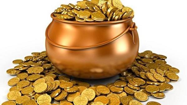 9月20日越南黄金价格接近4200万越盾 hinh anh 1