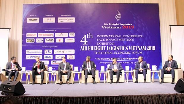 越南航空运输市场发展潜力巨大 hinh anh 2