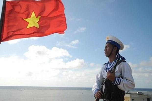 各国专家谴责中国在东海上实施违反国际法的行为 hinh anh 1