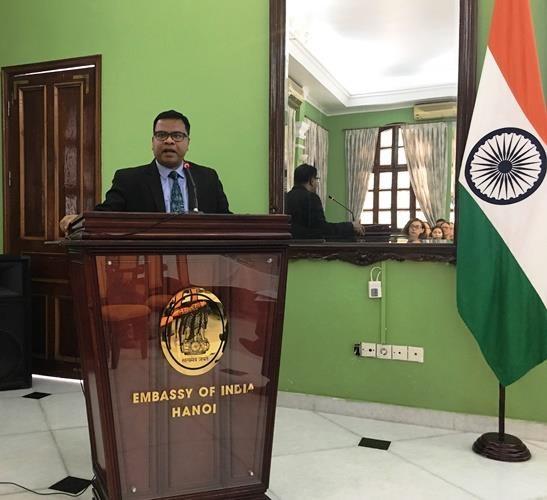 印度向东盟学生提供IT博士奖学金 hinh anh 1