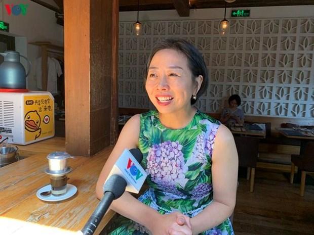 苏苏——不张扬却声名远播的越南餐厅 hinh anh 1