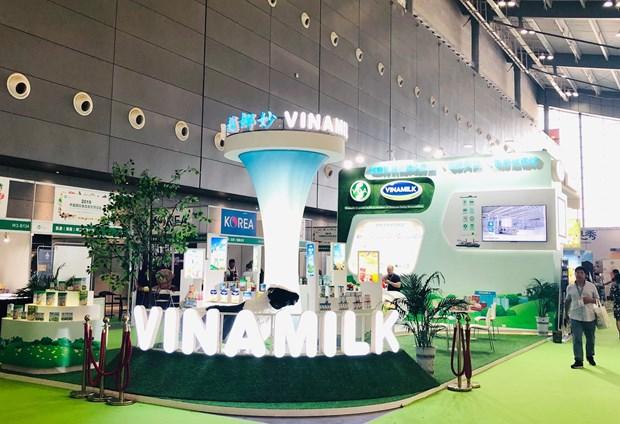 越南乳制品走出国门 远销世界 hinh anh 2