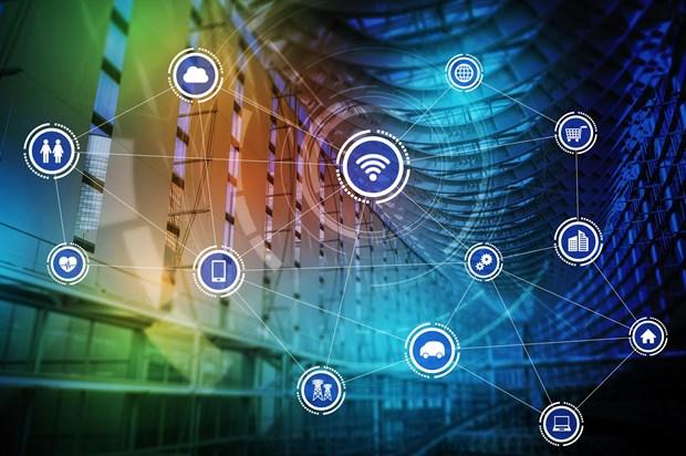 数字化转型——行动免得被甩在后面:数字经济的潜力及挑战 hinh anh 2