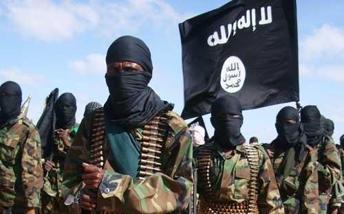 印尼警方逮捕9名恐怖嫌疑人 hinh anh 1