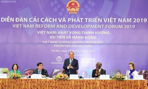 为了一个繁荣的越南而行动 hinh anh 2