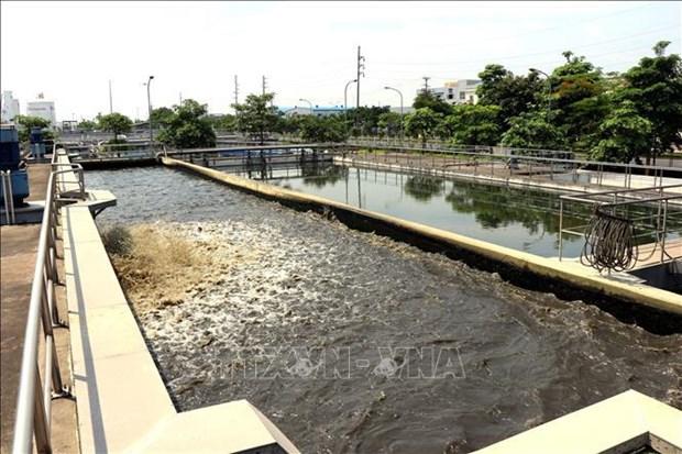 第七届亚洲分散式污水处理国际研讨会在河内召开 hinh anh 1