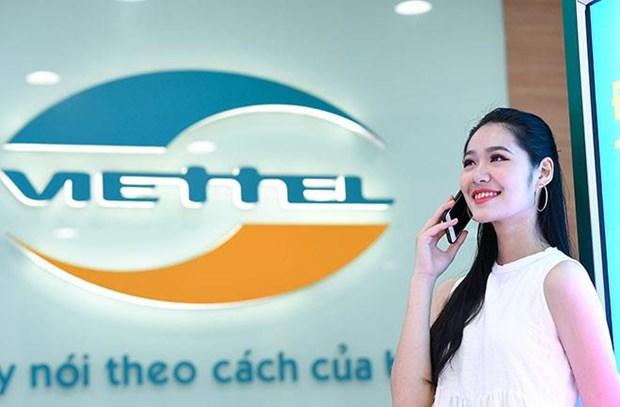 Viettel在2019年越南最具价值品牌50强名单中排在首位 hinh anh 2