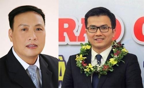 越南三名科学家跻身全球前10万科学家排行榜 hinh anh 1