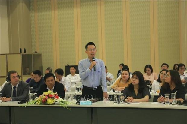 平阳省政府承诺为外国企业创造最佳条件 hinh anh 2
