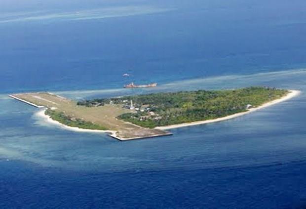 菲律宾研究专家:中国在思政滩行动的目的是实现所谓四沙战略独占东海 hinh anh 1