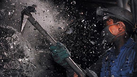 今年前9月越南煤炭矿产工业集团煤炭销售量可达3400多万吨 hinh anh 2