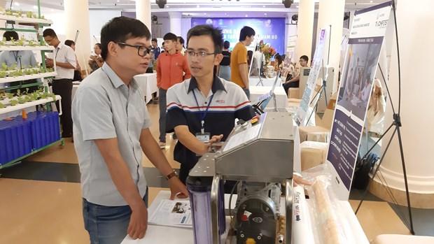深化科技与改革创新推动东南地区可持续发展 hinh anh 1