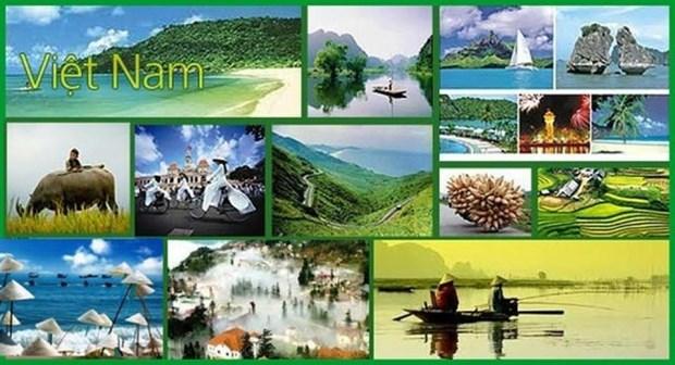 越南将在海外加大旅游推广力度 hinh anh 1