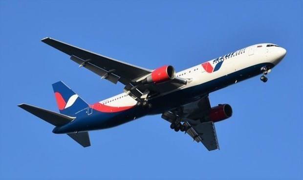 俄罗斯就从越南起飞的波音飞机硬着陆一事提起刑事诉讼 hinh anh 1