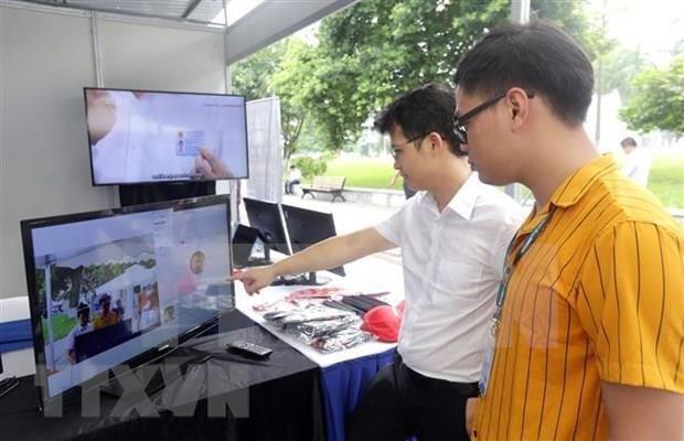 越南把握人工智能带来的机会 hinh anh 1