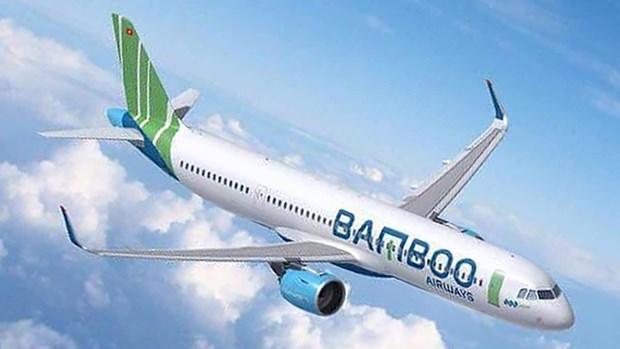 越竹航空拟在2020年进行首次公开募股 hinh anh 1