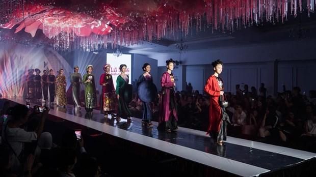 2019年越南国际服饰与美容节即将亮相 hinh anh 1