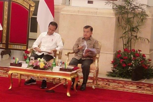 印度尼西亚:2020年预算侧重于五个优先领域 hinh anh 1