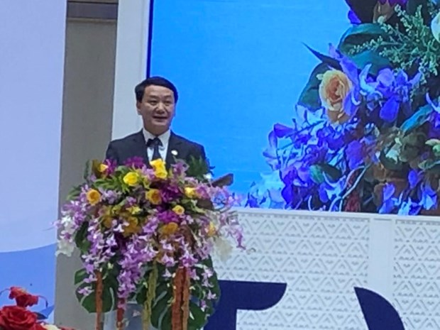 泰国-越南贸易促进会议在泰国举行 hinh anh 2